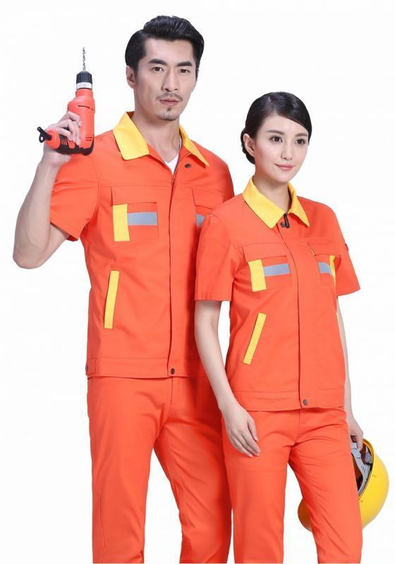 北京工作服万博mantex体育手机登录厂家解读建筑工人工作服如何选购