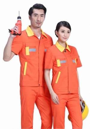 北京工作服定做厂家解读建筑工人工作服如何选购