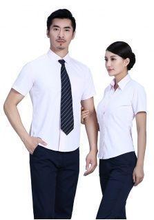 衬衣定制质量检测有哪些标准?和衬衫定做存在的误区