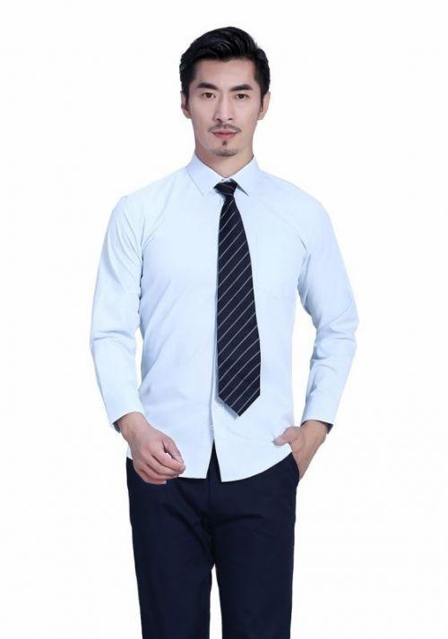 定制职业装衬衣需要注意的几个主要问题-【资讯】