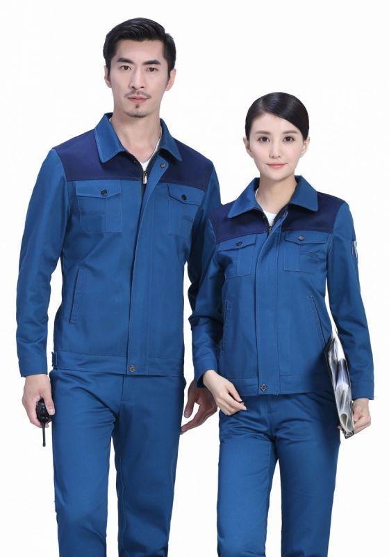 防酸碱工作服的穿着和使用
