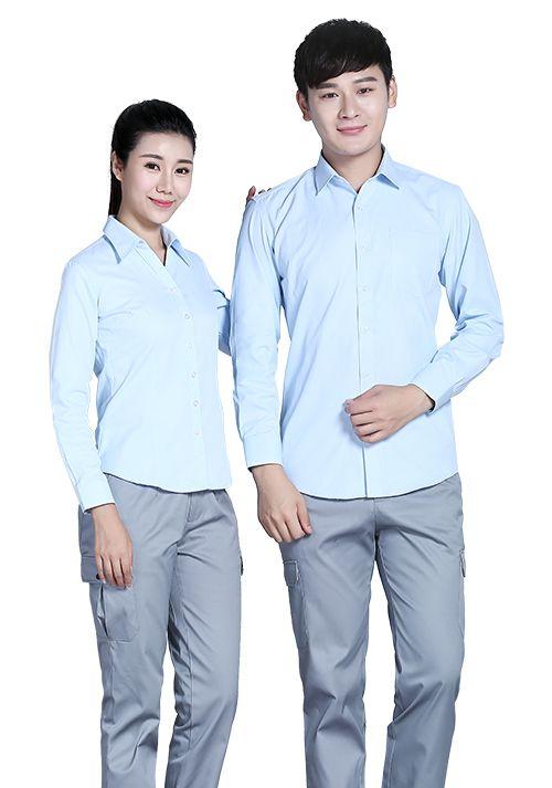 衬衫定制面料应该怎么选