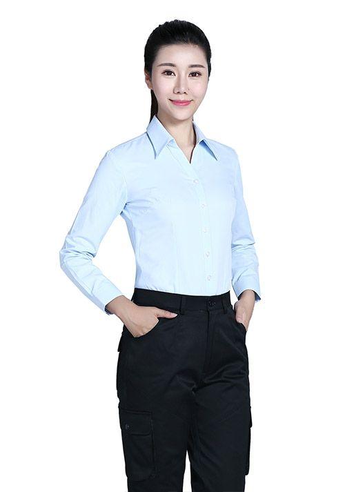 女士衬衫定制需要提前知道哪些量体细节【资讯】