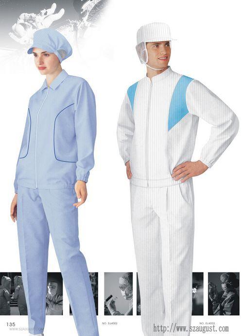 防酸碱工作服的正确穿着方法是什么【资讯】